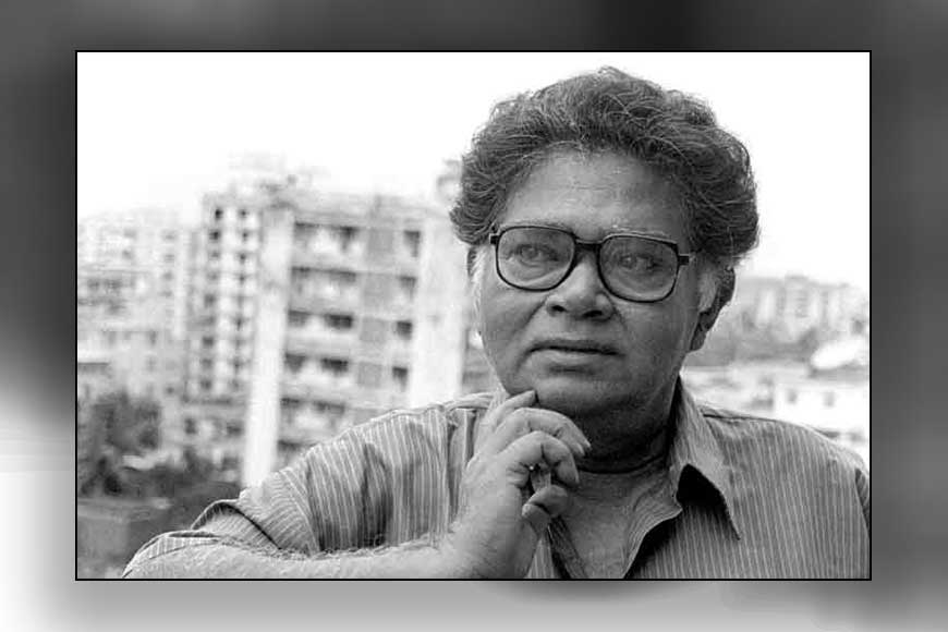 Mandeville Gardens to be named after author Sunil Gangopadhyay!