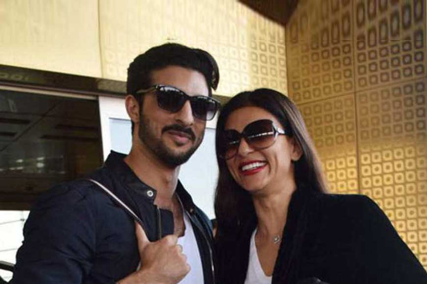 Bong beauty with brains Sushmita Sen finally to get married