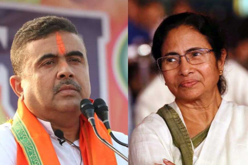 West Bengal 2021: 'Bharat Mata' vs. 'son of the soil'