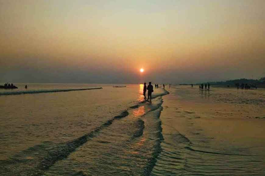 Tajpur of Bengal --- in a new light