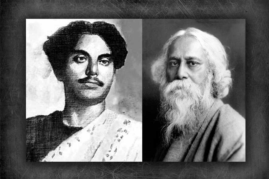 Why did Tagore want Nazrul to end his hunger strike?