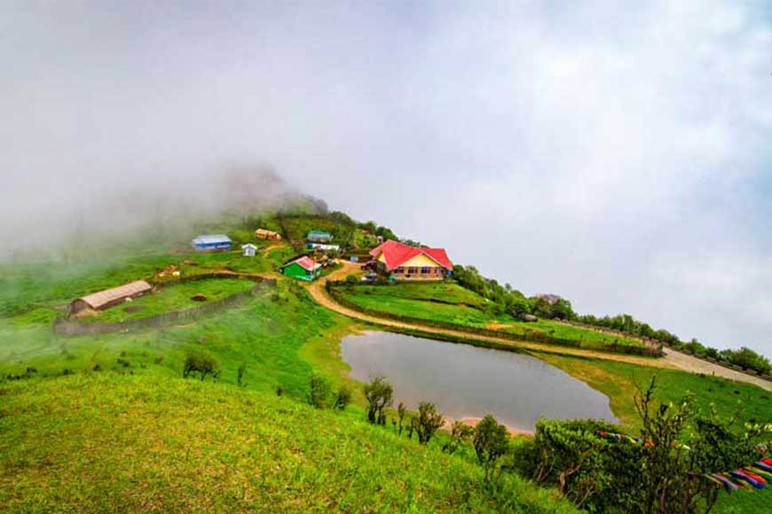 Land of Tamang tribe, Darjeeling's Tamang Gaon still retains a liberated virgin landscape