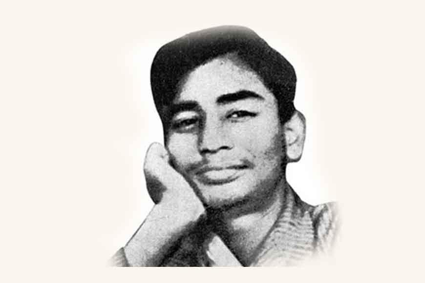 Sukanto Bhattacharya's teacher