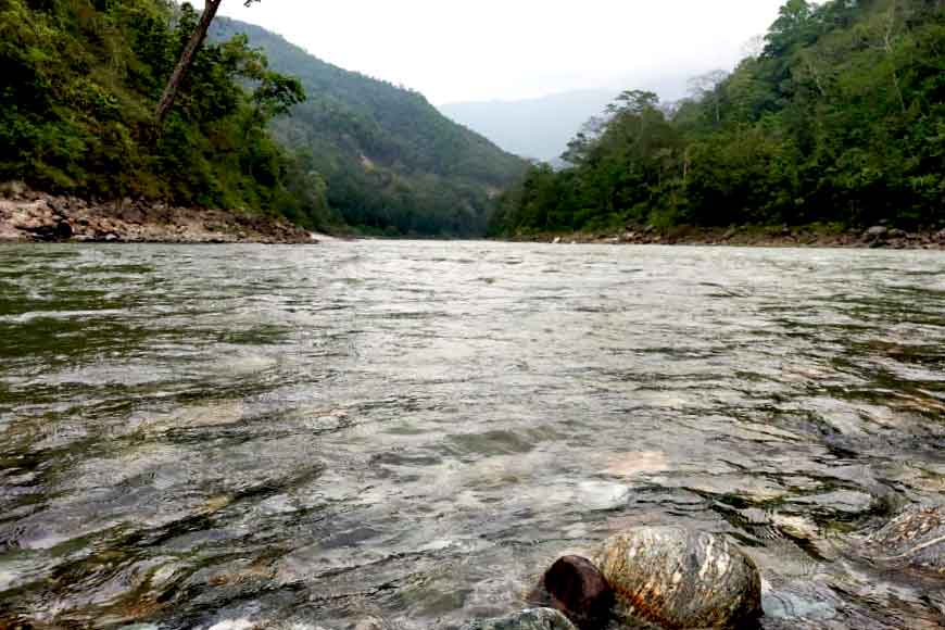 Hook! Line! Sinker! Try some Mahseer fishing in Teesta