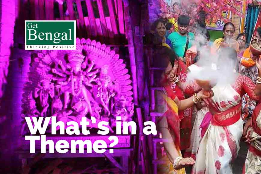Shonagachhi sex workers celebrate Durga Puja in a different way!