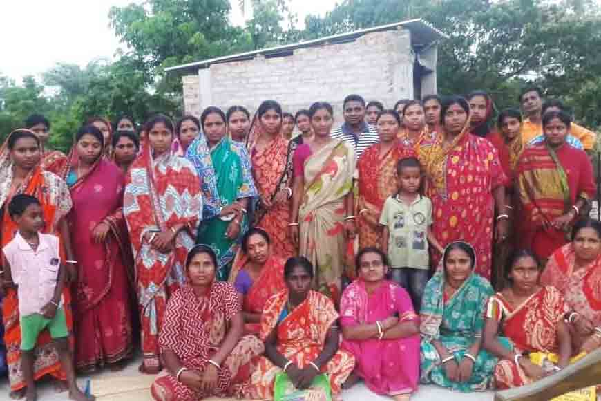 New lease of life for Sunderbans' tiger widows