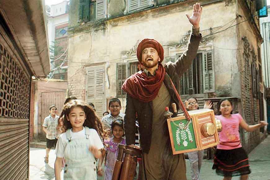 Kabuliwala's new version at Tokyo Film Festival