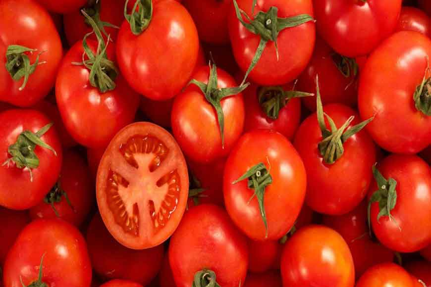 Armed guards to stop tomato loot