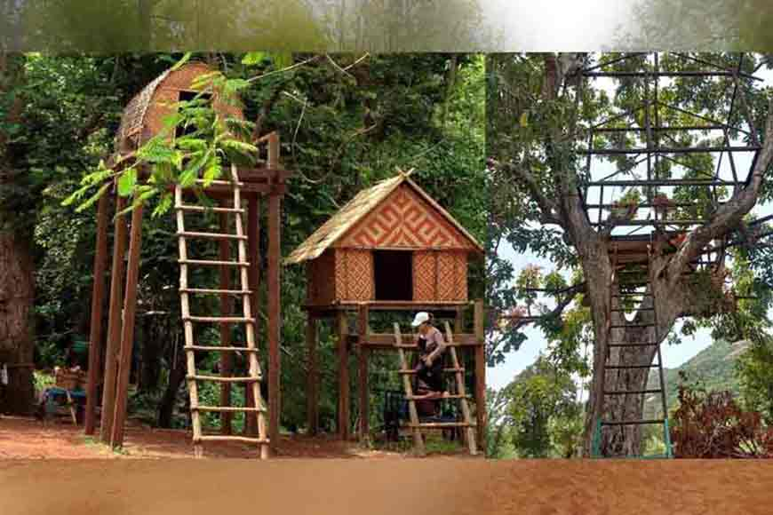 Replicate a Jungle Book adventure at Purulia's Tongbari