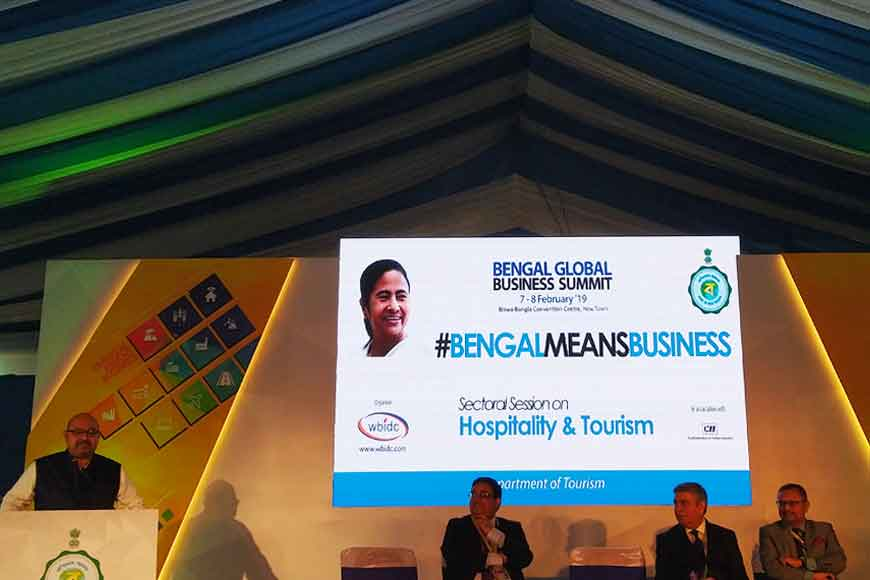 BGBS opens up new dimensions to steer Bengal's tourism