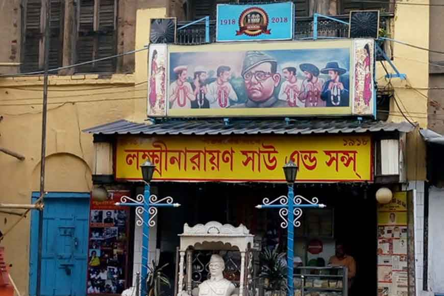 Century-old telebhaja shop of Kolkata that was Netaji's favourite
