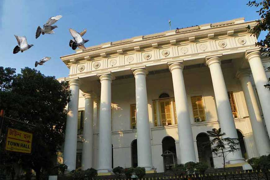 Kolkata gets new museum at Town Hall