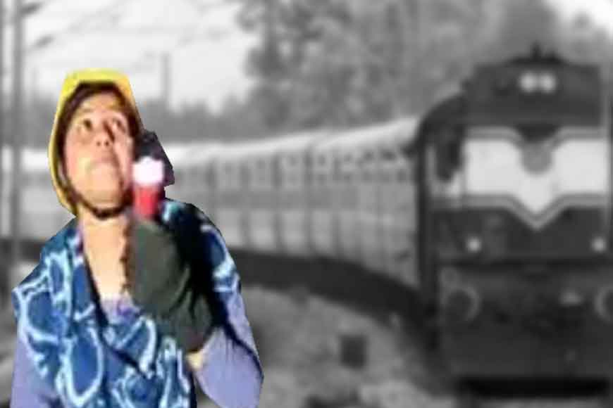 Meet the first woman train mechanic of India from Bengal!