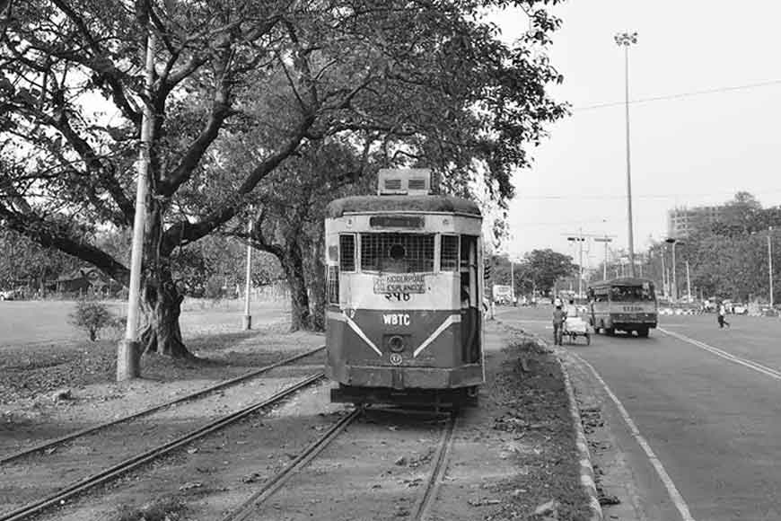 Good news! Tram routes to be back in Kolkata again!