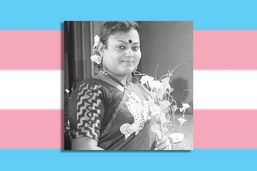 First transgender judge of Bengal – Sintu Bagui