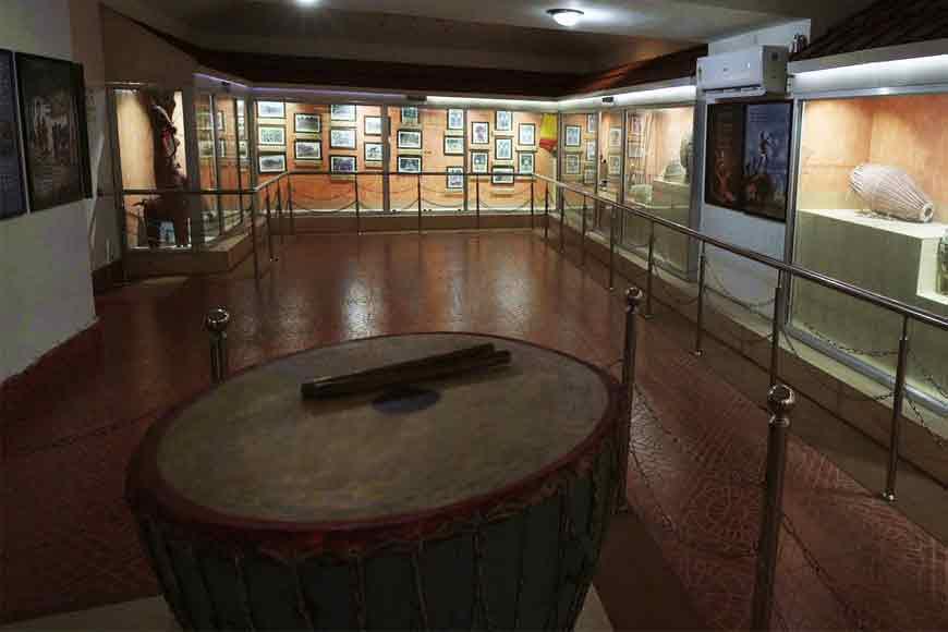 Enjoy Bengal's tribal life at Jhargram's Tribal Museum