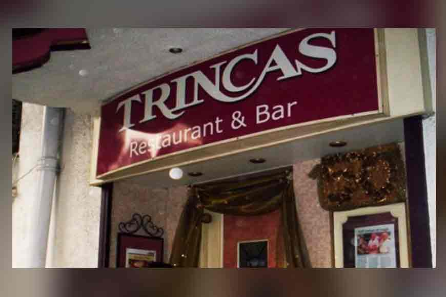 Iconic Trincas on Park Street celebrates 60th anniversary this weekend!