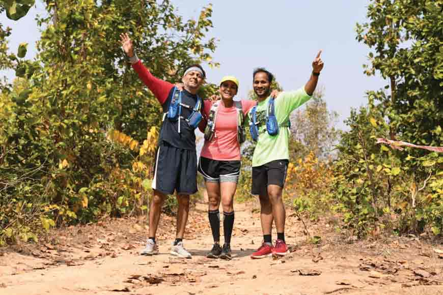 Bengal Ultra Marathon takes Purulia on global map