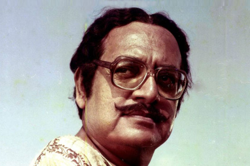 Utpal Dutt used theatre as a voice of dissent against political parties