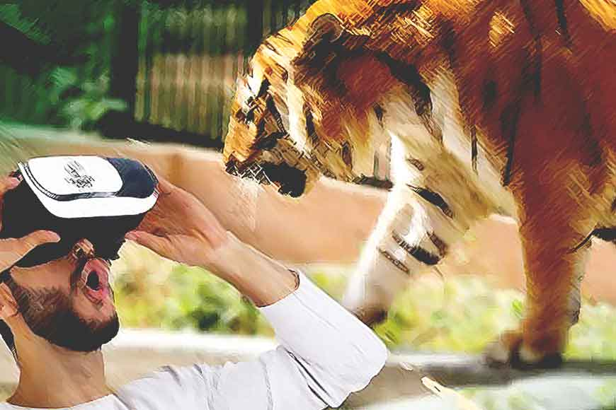 Alipore Zoo to have the first virtual animal park of India