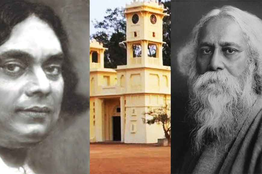 Did you know poet Nazrul Islam's music was rejected by Viswabharati?