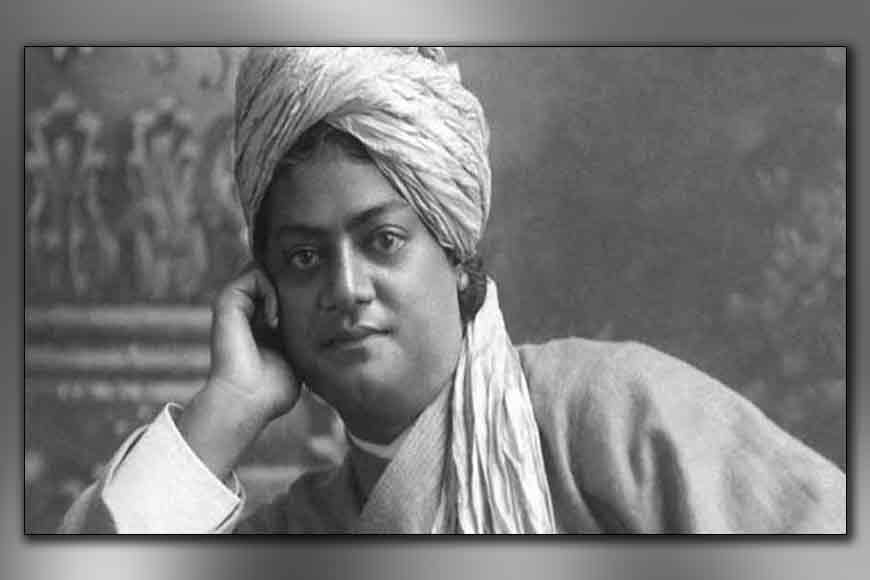 Swami Vivekananda tried beef and all non-vegetarian food