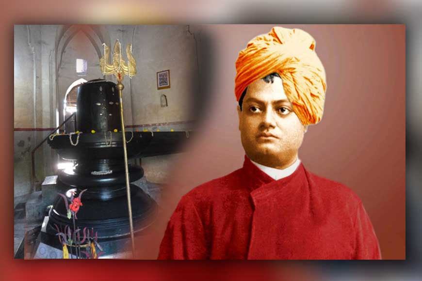 How did Swami Vivekananda establish the scientific basis of Shivlinga