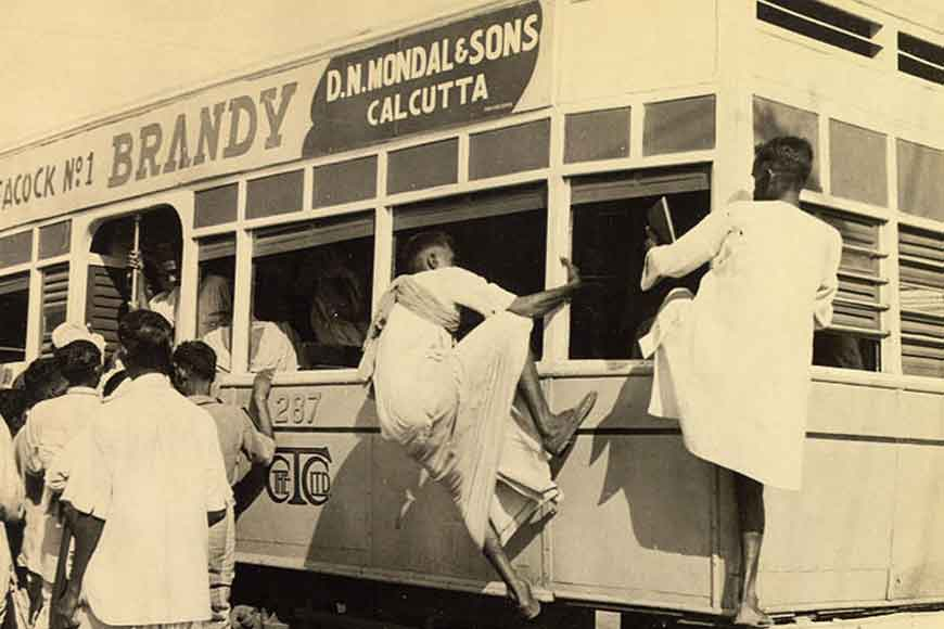 Waddells Calcutta