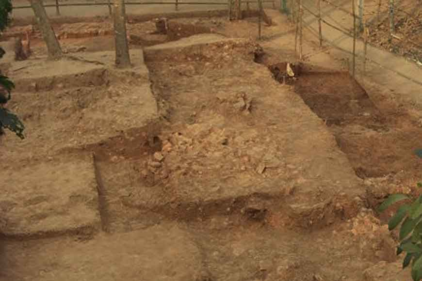 How the passion of one man helped discover 2,500-year-old city