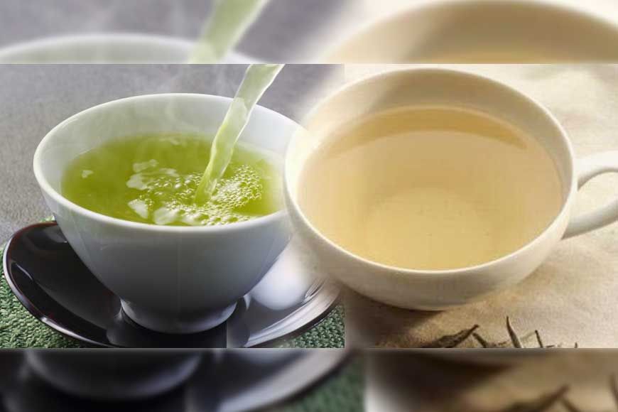 Wow! Darjeeling's Green and White Tea get GI tag
