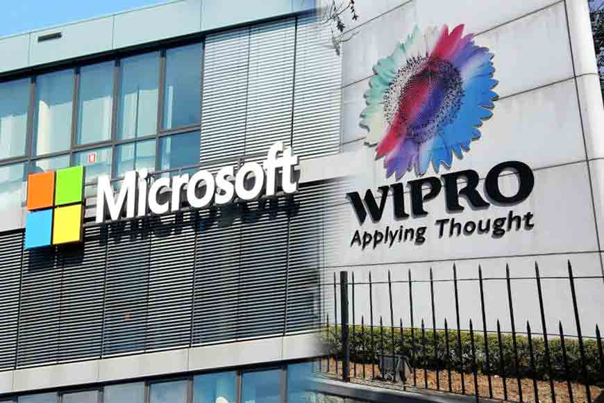 Good News! Wipro to start 2nd campus employing 10,000 in Bengal