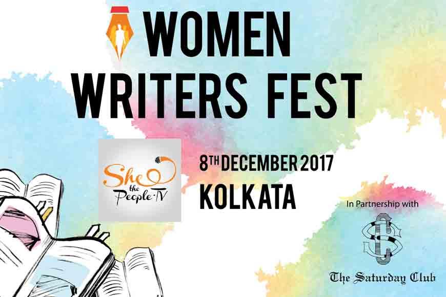 Unique Women Writer's Festival in town!
