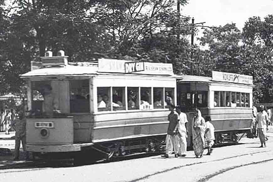 Wooden tram of Kolkata, gets its place at the Heritage Transport Museum in Delhi