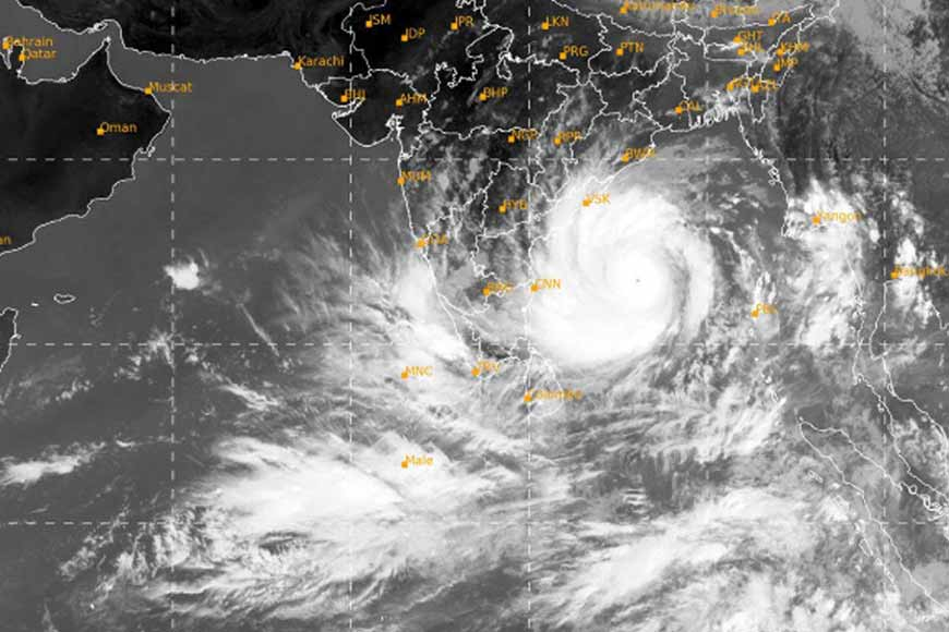 Fani, Amphan, Taukte, now Yaas? How cyclones are named