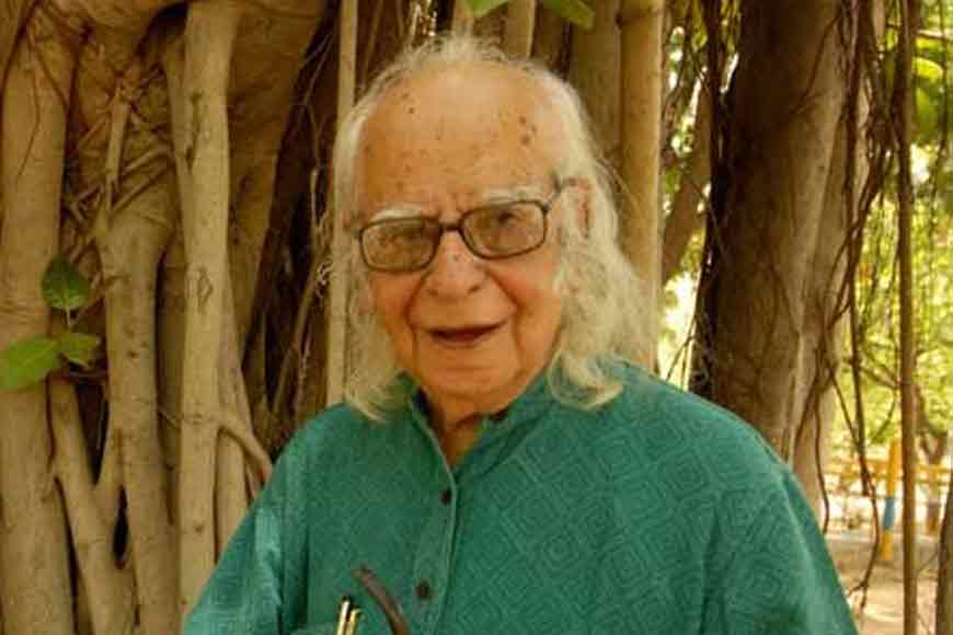 'Poet of Science' is no more