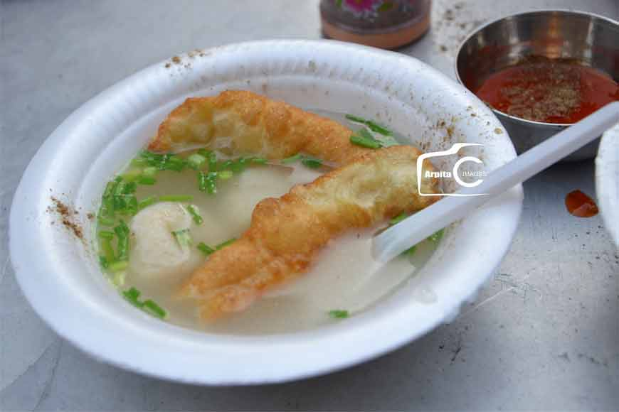 What is You Tiao? Try it ahead of Chinese New Year