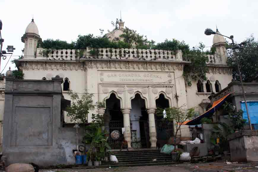 When a Marwari businessman restored modesty of bathing women in Calcutta